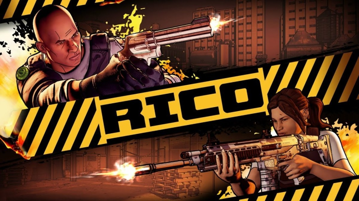 Rico Review (Switch)